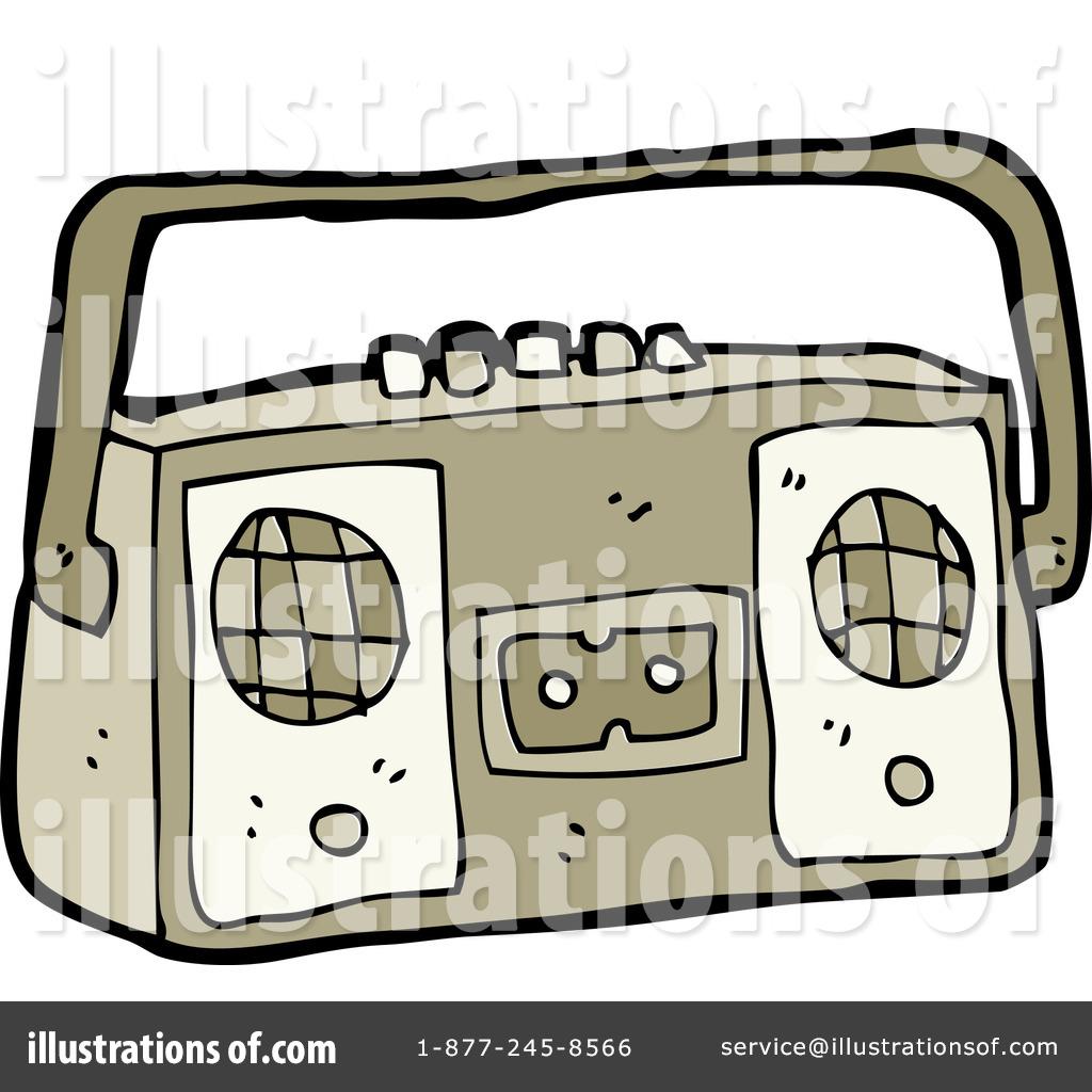 1024x1024 Radio Clipart