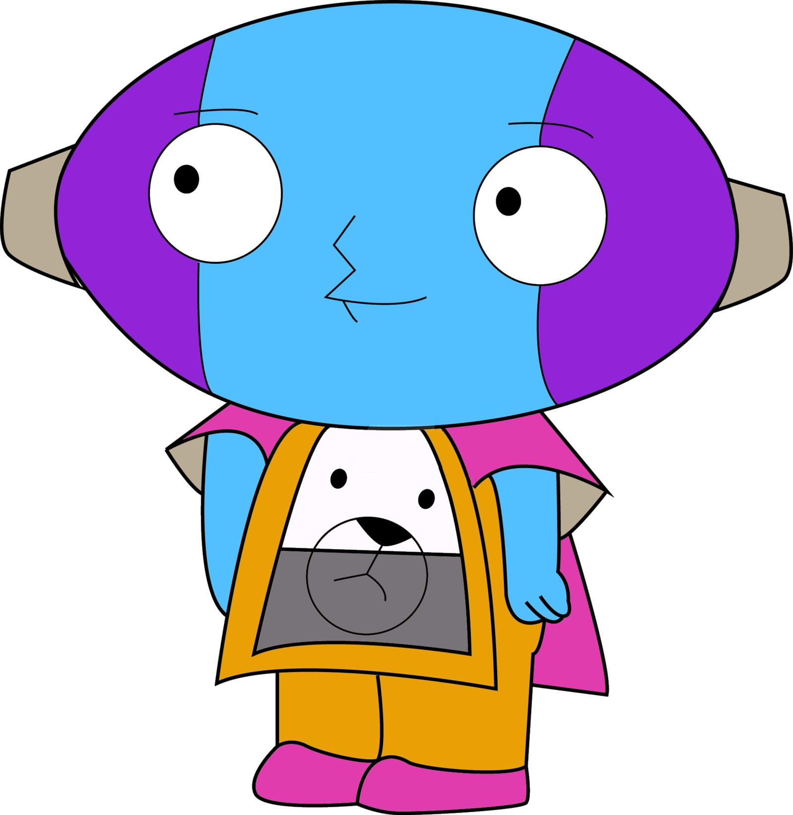 1600x1644 Stewie = Zeno Sama Dragon Ball Know Your Meme