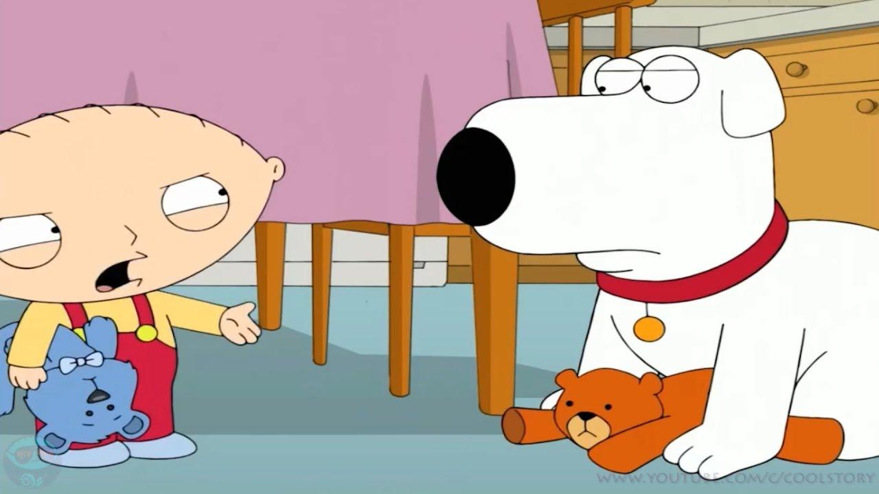 1280x720 Family Guy