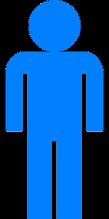 360x720 Most Human Stick Figure Clip Art Charming Ideas Clipart Person