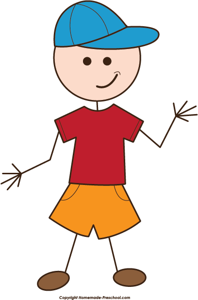 408x618 Stick People Clipart Draw People, Stick Figures