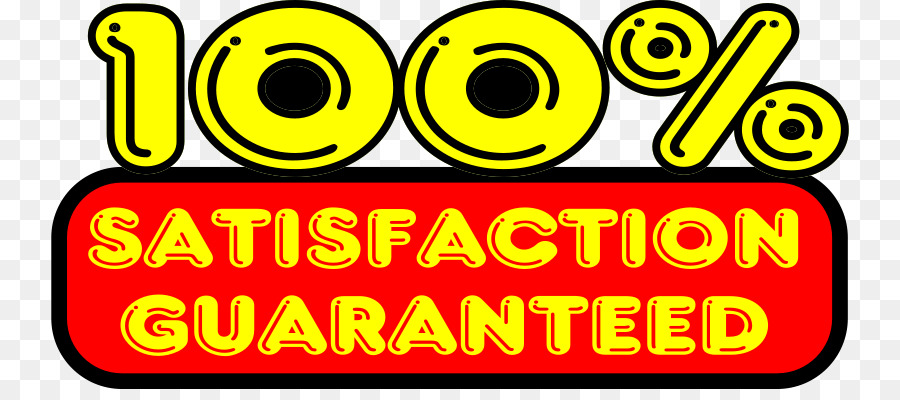 900x400 Sticker Money Back Guarantee Clip Art