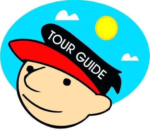 500x432 Tour Guide Clip Art Clinicaltravel Work