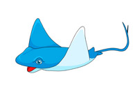 195x142 Search Results For Stingray Clipart