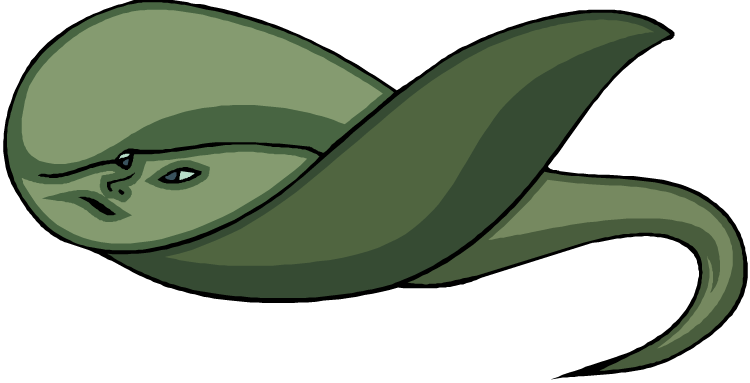 750x383 Stingray Clipart Angry