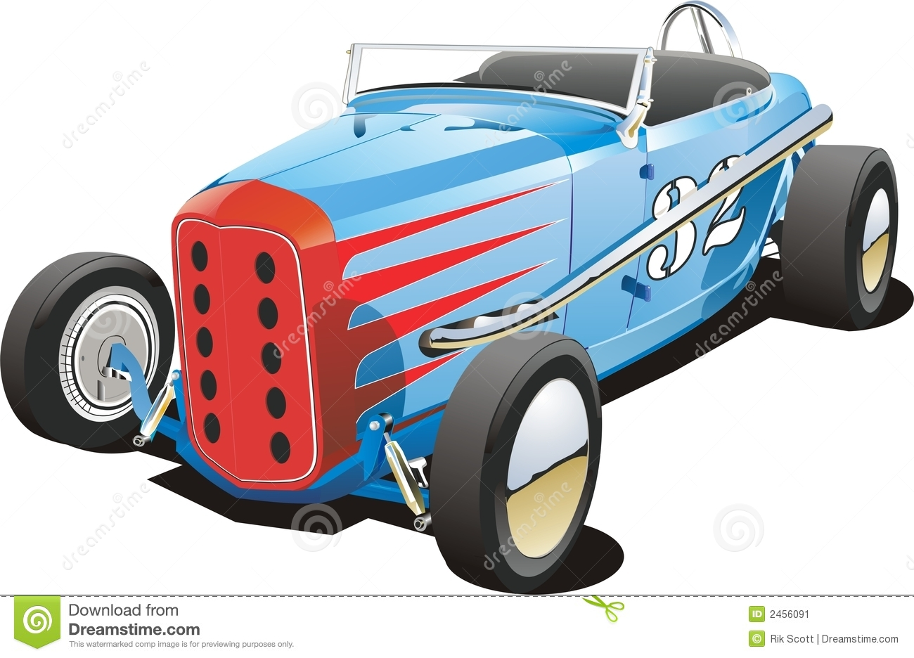 1300x936 Dirt Track Car Clipart
