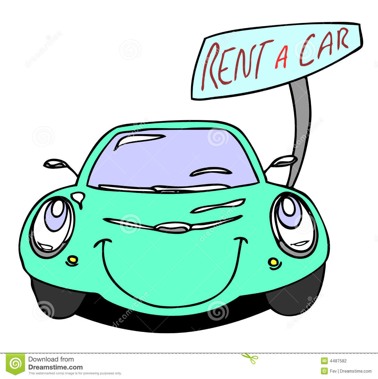 1300x1305 Rent A Car Clipart Clipground