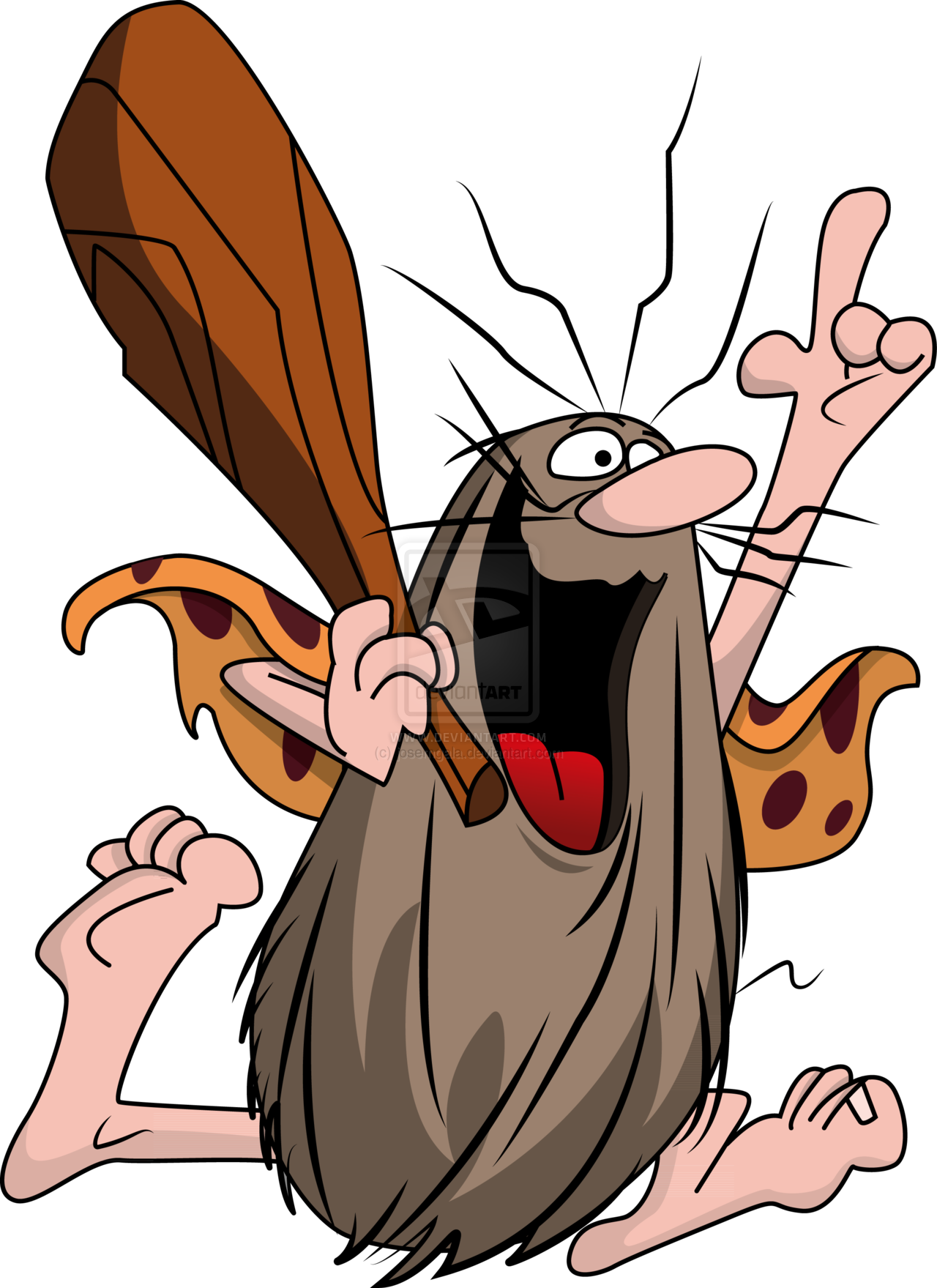 1280x1759 The Stone Age Young Journalist Academy