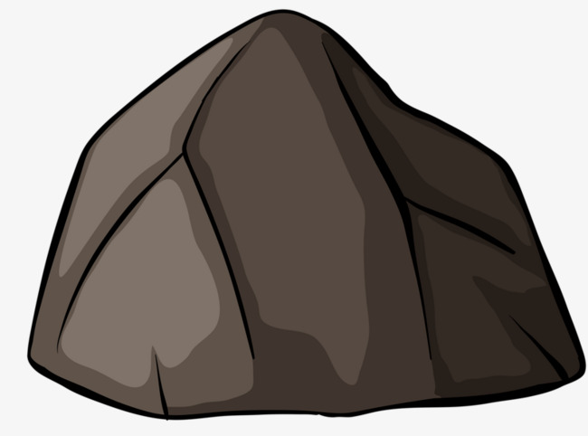 650x482 Cartoon Stone, Cartoon, Stone, Rockery PNG Image and Clipart for
