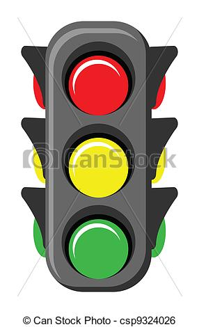 286x470 Illustration Of Traffic Sign Clip Art Vector