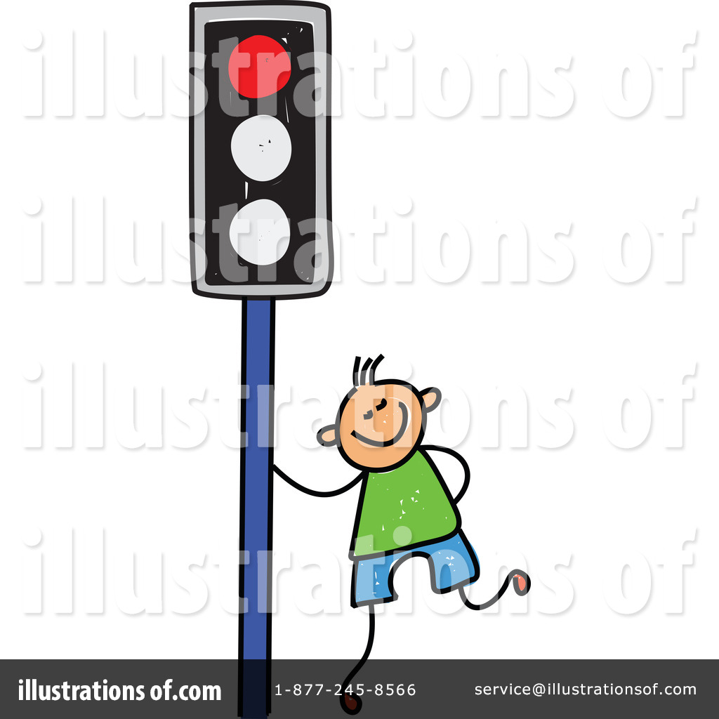 1024x1024 Traffic Light Clipart