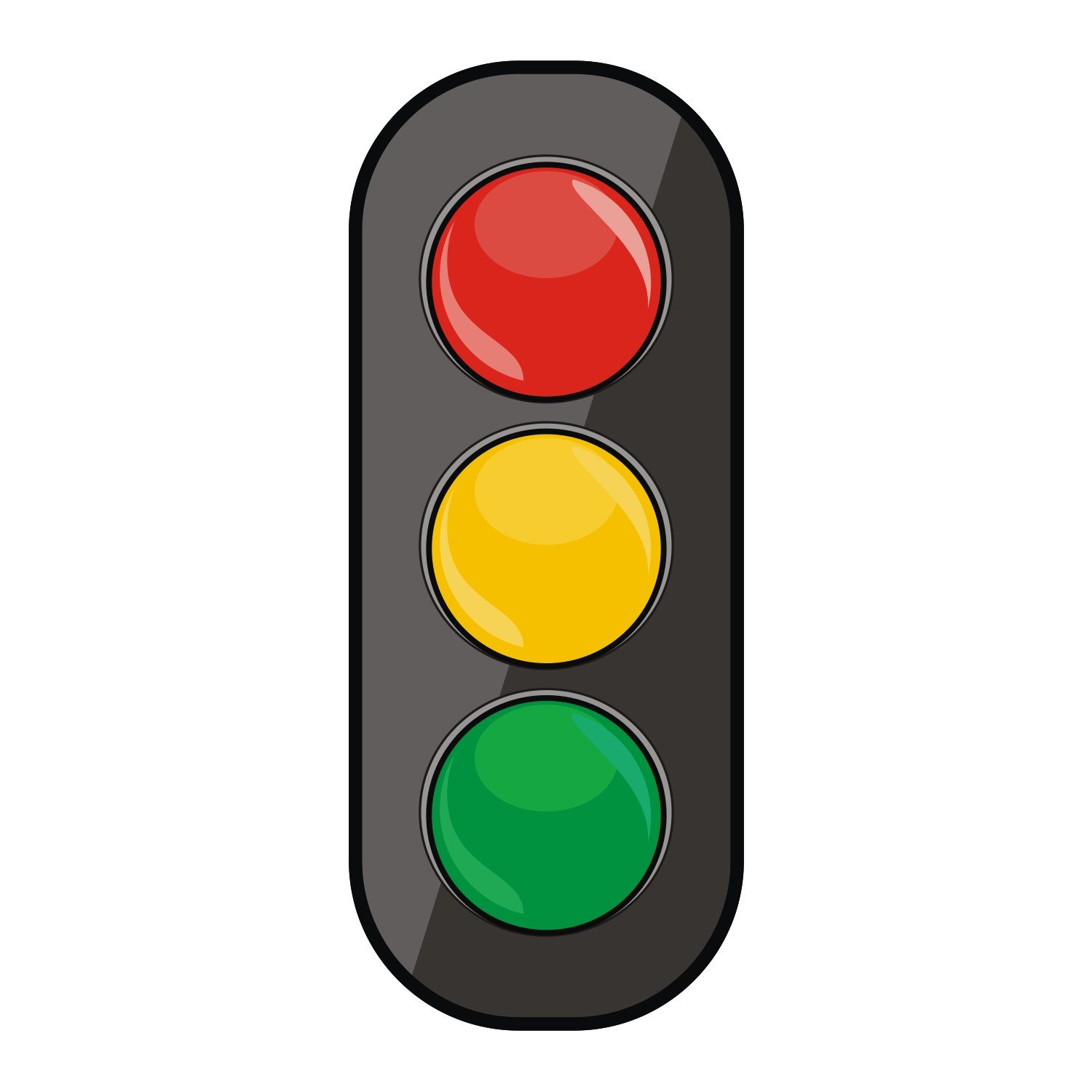 1500x1500 Best Of Traffic Light Clipart Gallery