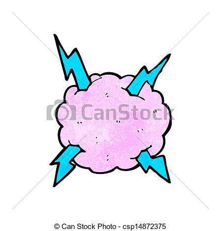 449x470 88 Lighting Storm Clipart