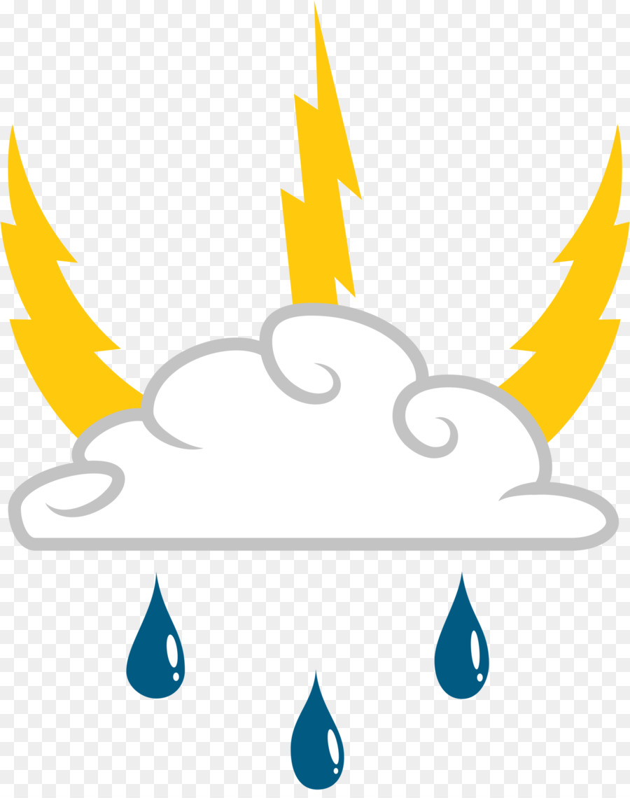 900x1140 Storm Chasing Rain Cutie Mark Crusaders