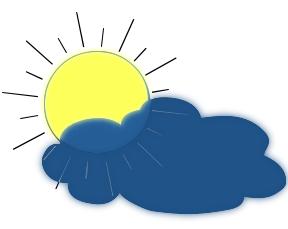 288x229 Top 73 Cloud Clip Art