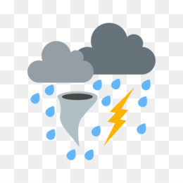 260x260 Weather Forecasting Storm Computer Icons Clip Art