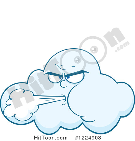 450x470 Cloud Clipart