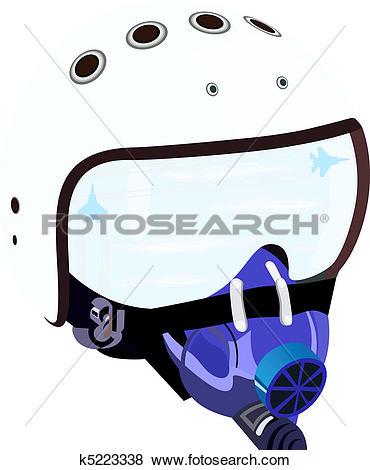 370x470 Pilot Gear Clipart