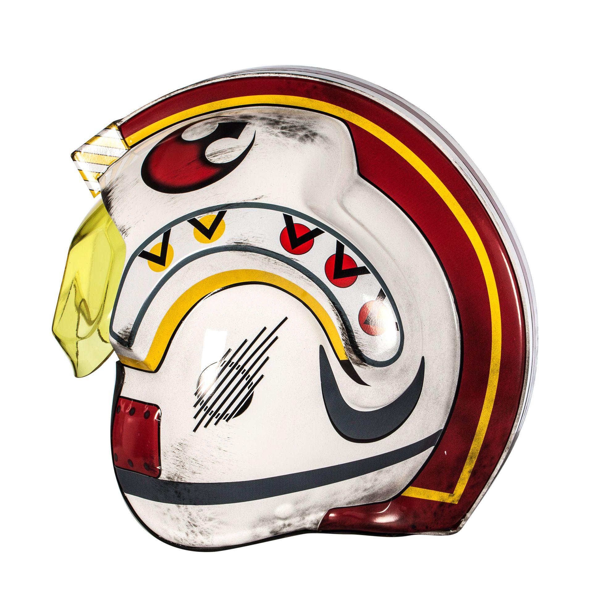 1920x1920 Rebel Pilot X Wing Painted Helmet