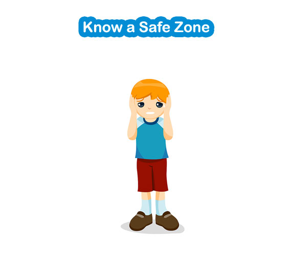 571x500 Know A Safe Zone
