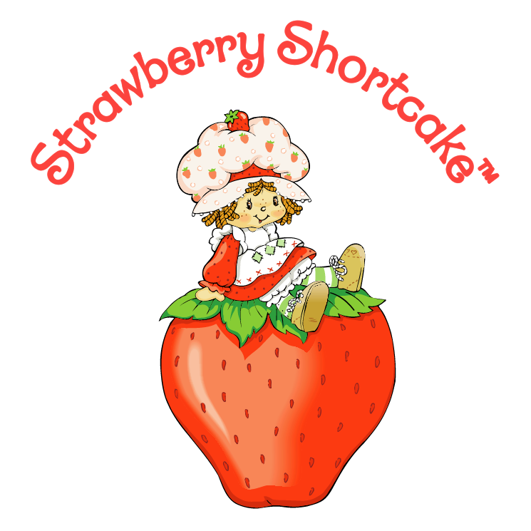 745x745 Strawberry Shortcake Strawberry Clip Art Free Co Image