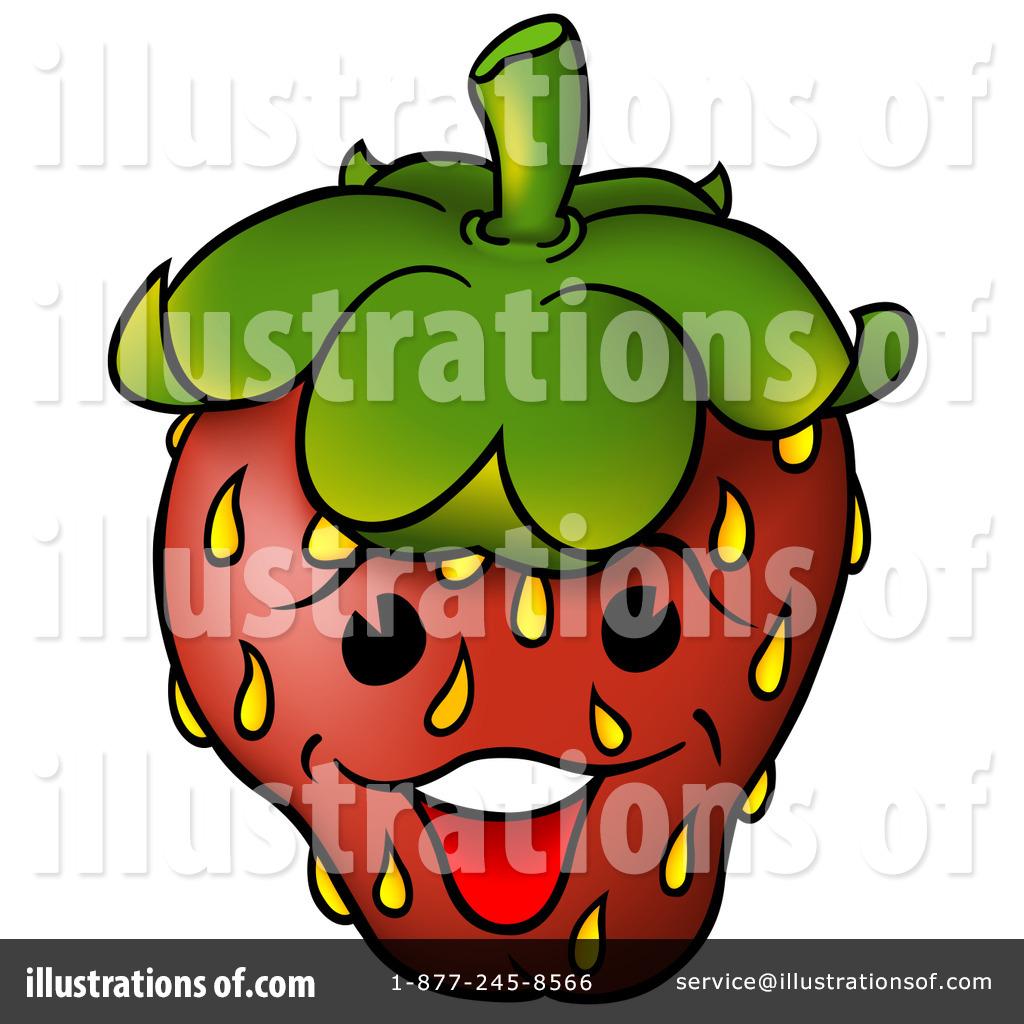 1024x1024 Strawberry Clipart