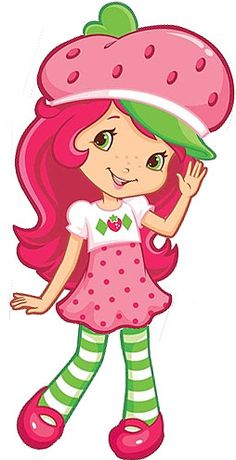 236x460 Strawberry Shortcake Clipart Amp Strawberry Shortcake Clip Art