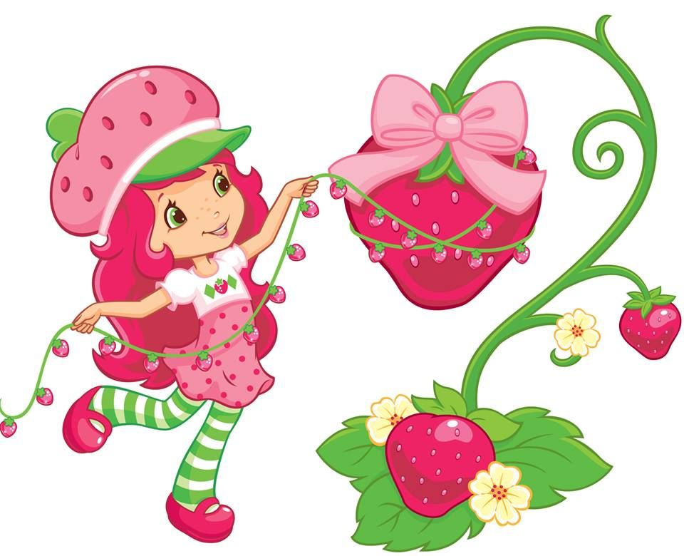 960x780 Love Strawberry Shortcake Aspyn Averie Hair Bow