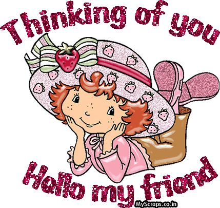 429x405 Hello! Clipart Meeting Friend