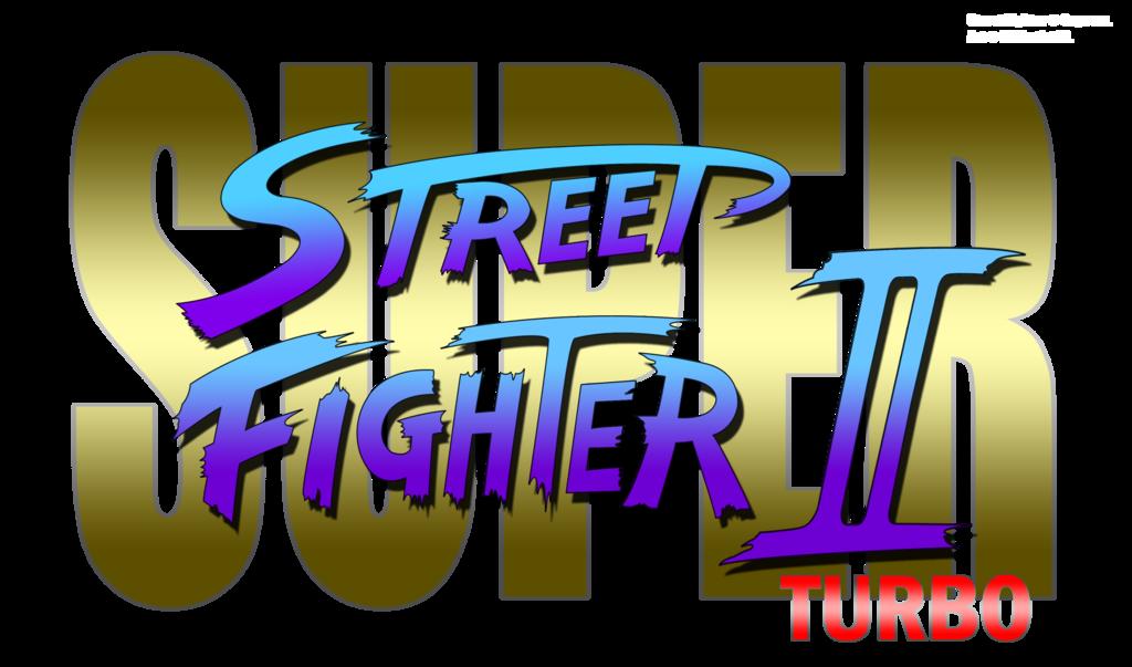 1024x603 Street Fighter Ii Png Transparent Png Mart