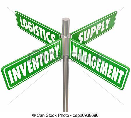 450x404 Inventory Management Logistics Supply Control 4 Way Road Stock
