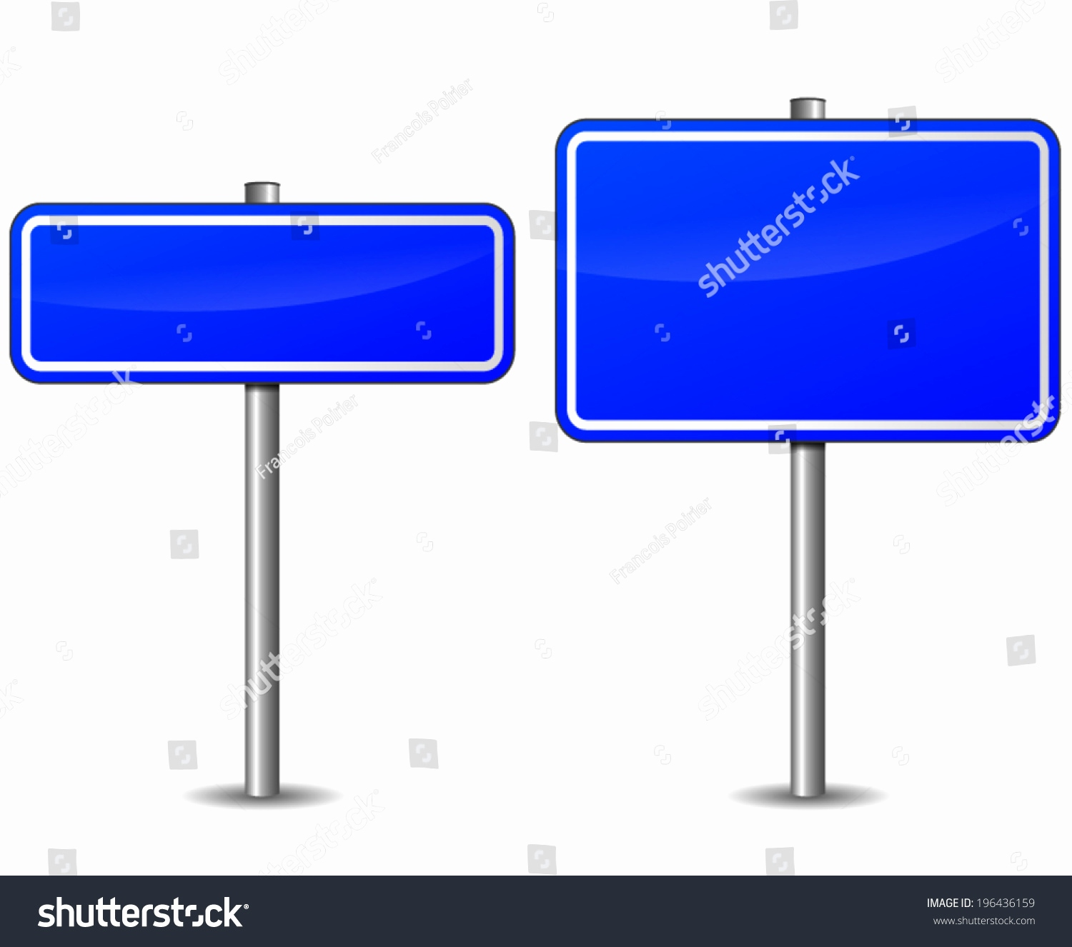 1500x1326 9 Awesome Blank Street Signs Clip Art