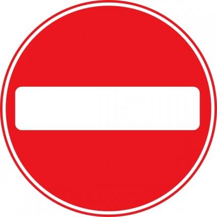 425x425 Clip Art Signs
