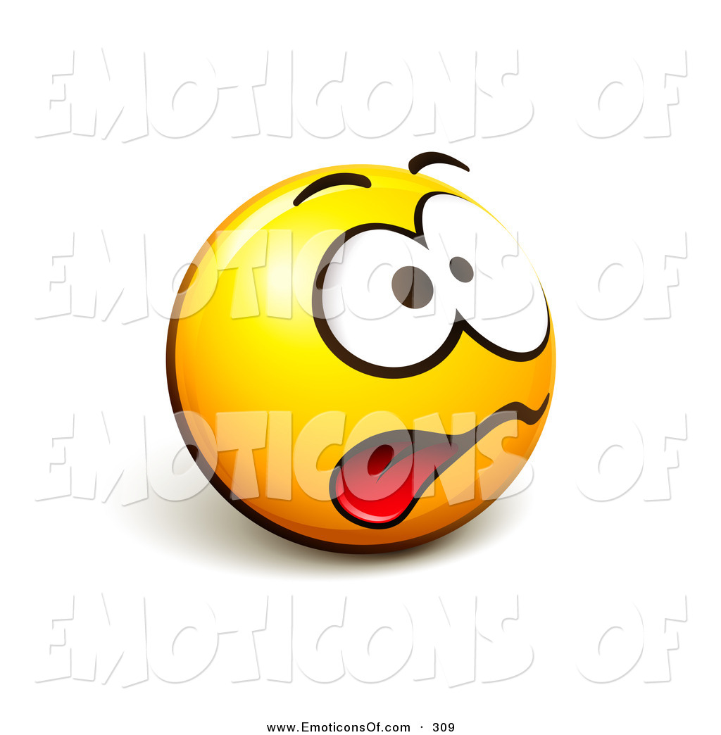1024x1044 Clip Art Vector Of A Cute And Expressive Yellow Smiley Face