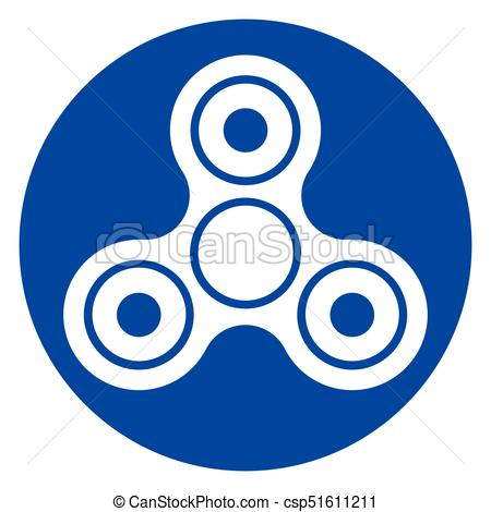 450x470 Fidget Spinner Clipart Vector And Illustration. 1,300 Fidget