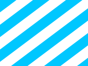 297x222 Blue Stripes Clip Art