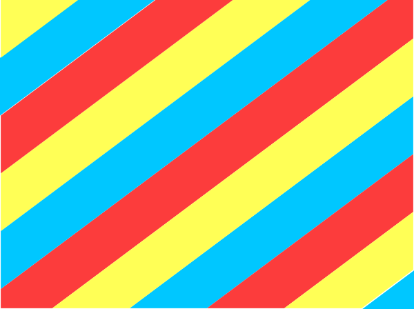 600x448 Diagonal Stripes Clipart