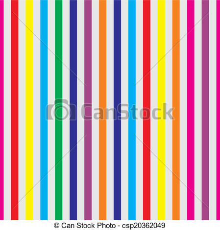 449x470 Pastel Vector Stripes Wallpaper. Seamless Stripes Background