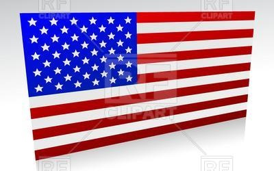 400x250 Stars And Stripes