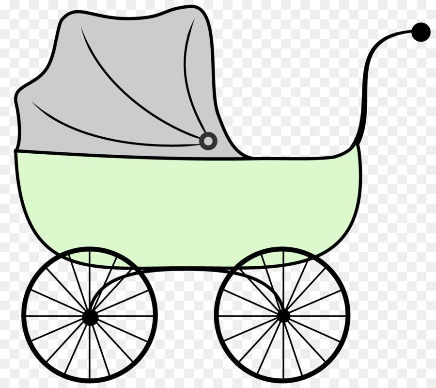 900x800 Doll Stroller Baby Transport Cartoon Infant Clip Art