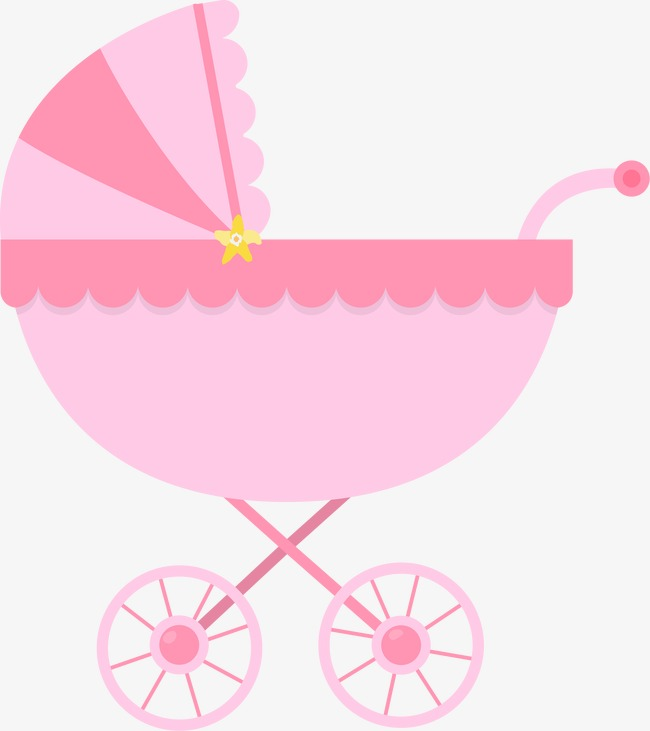 650x731 Stroller, Baby, Stroller Clipart Png And Psd File For Free Download