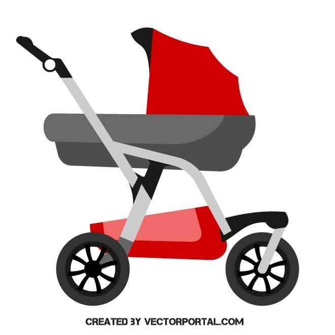 660x660 Baby Stroller