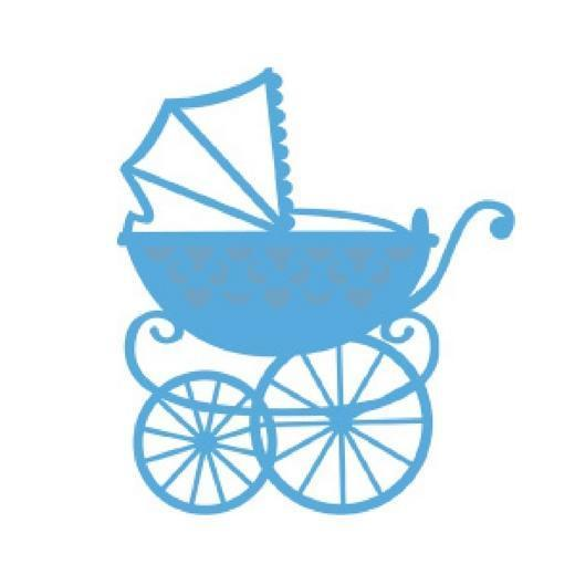520x520 Baby Carriage Images Clip Art (10 Images)