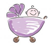 200x181 Baby Shower Clip Art