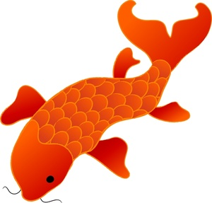 300x287 Free Free Fish Clip Art Image 0515 1004 1906 2751 Animal Clipart