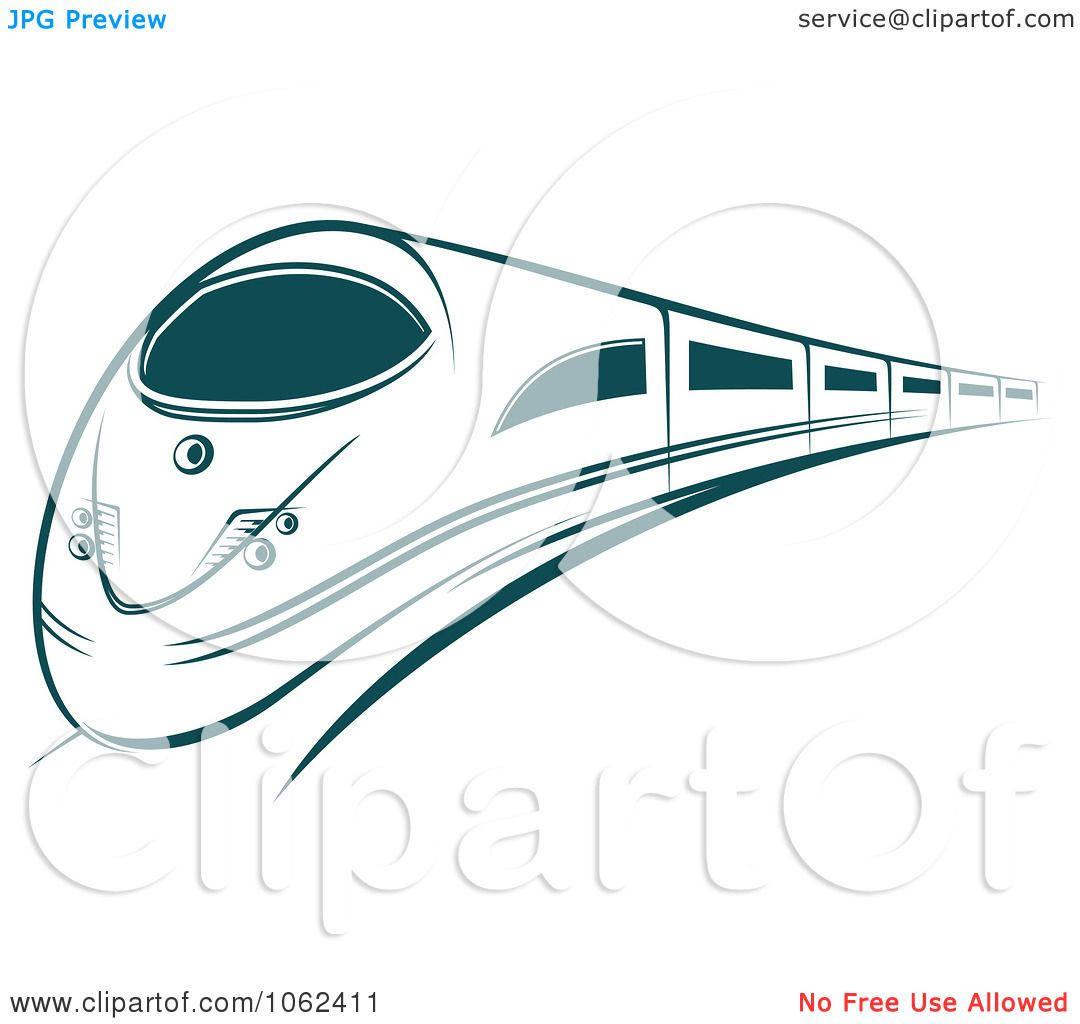 1080x1024 Clipart Green Subway Train 2