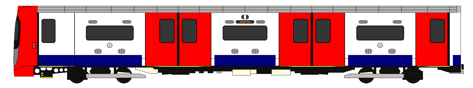 1833x344 Collection Of Underground Train Clipart High Quality, Free