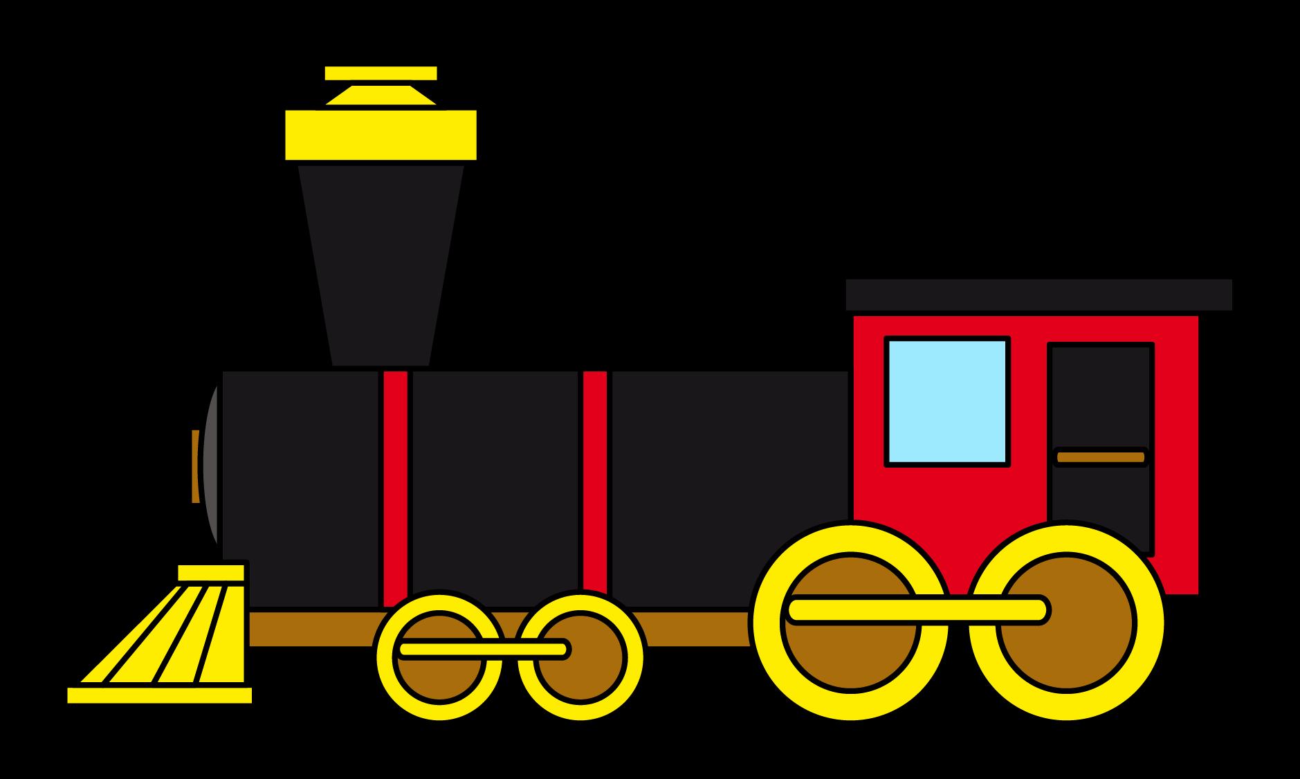 1879x1126 Train Clip Art Amp Train Clipart Images