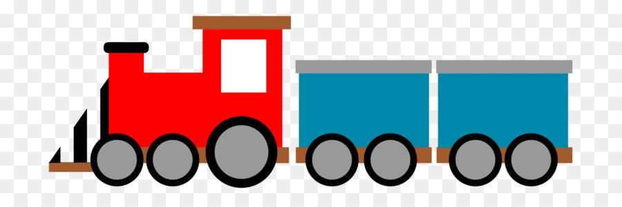 900x300 Train Rail Transport Locomotive Clip Art