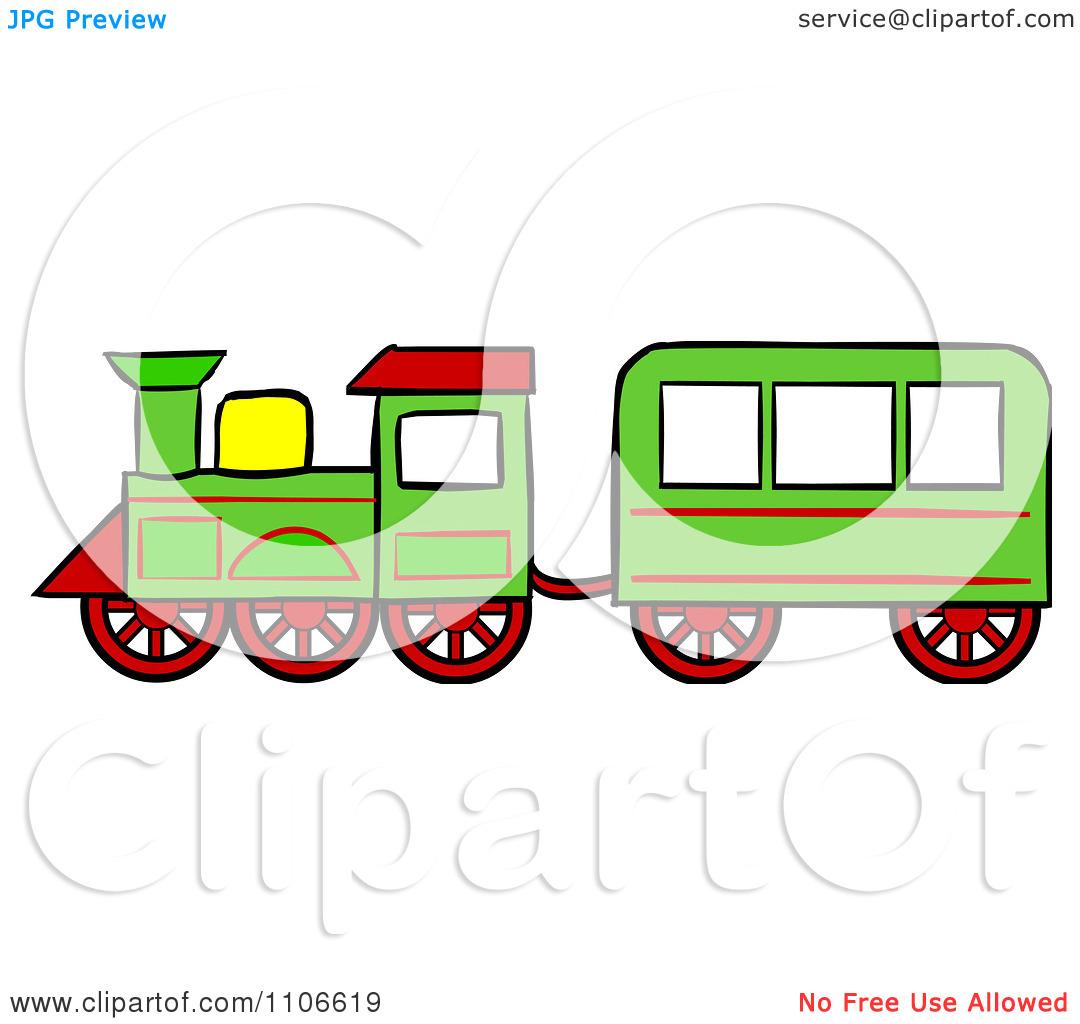 1080x1024 Train Clip Art